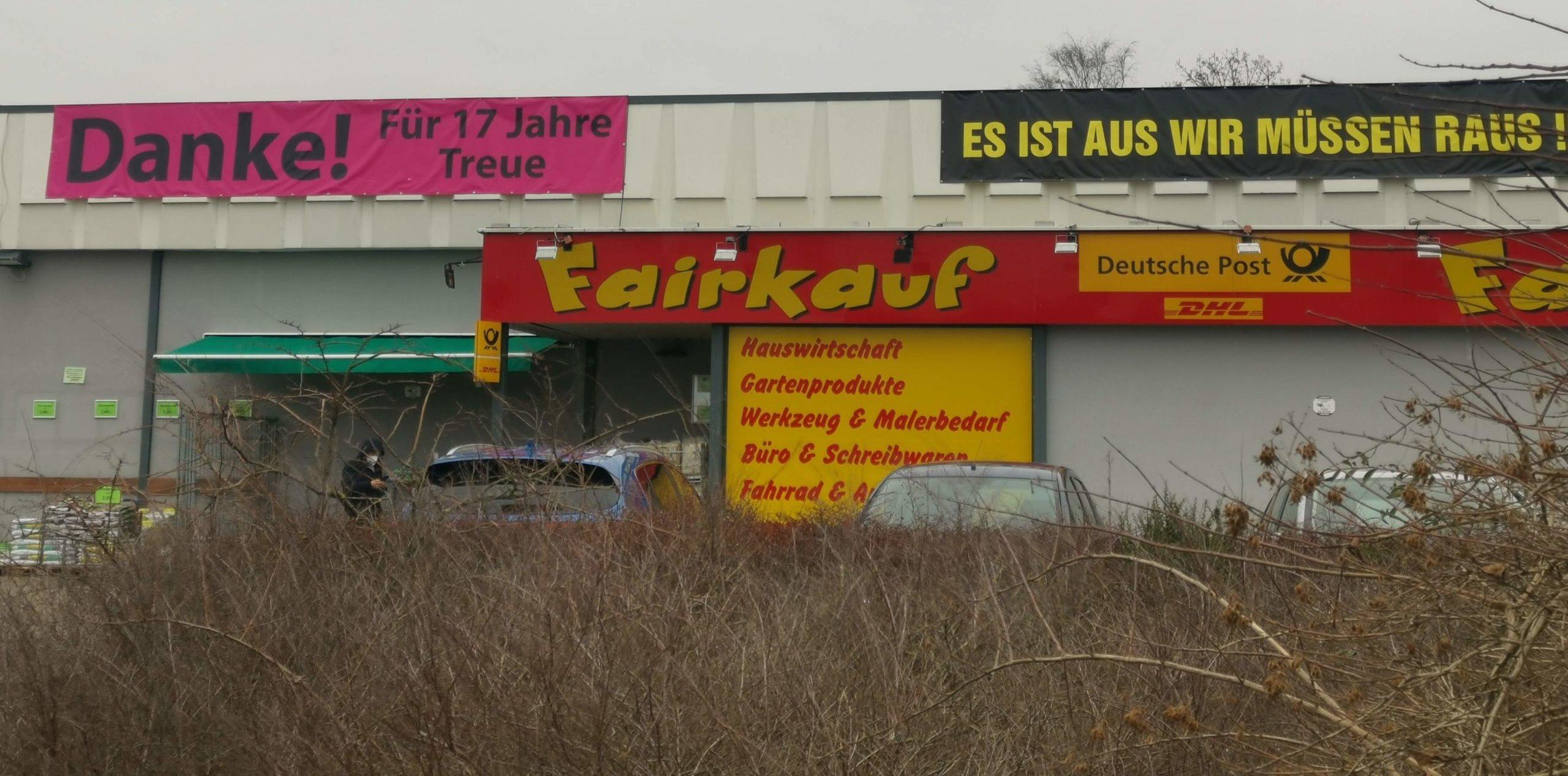 Fairkauf Kaulsdorf