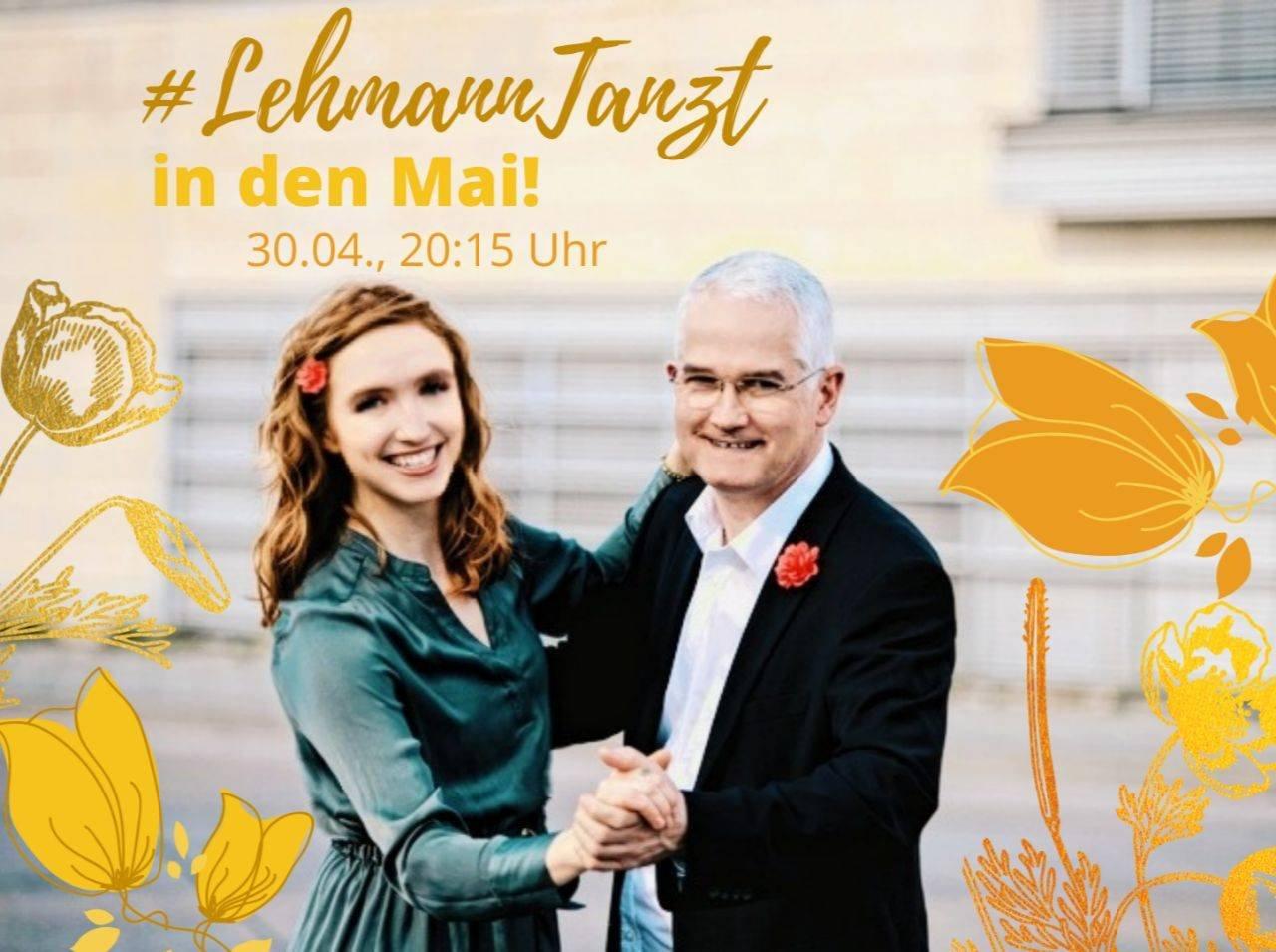 Lehmann tanzt