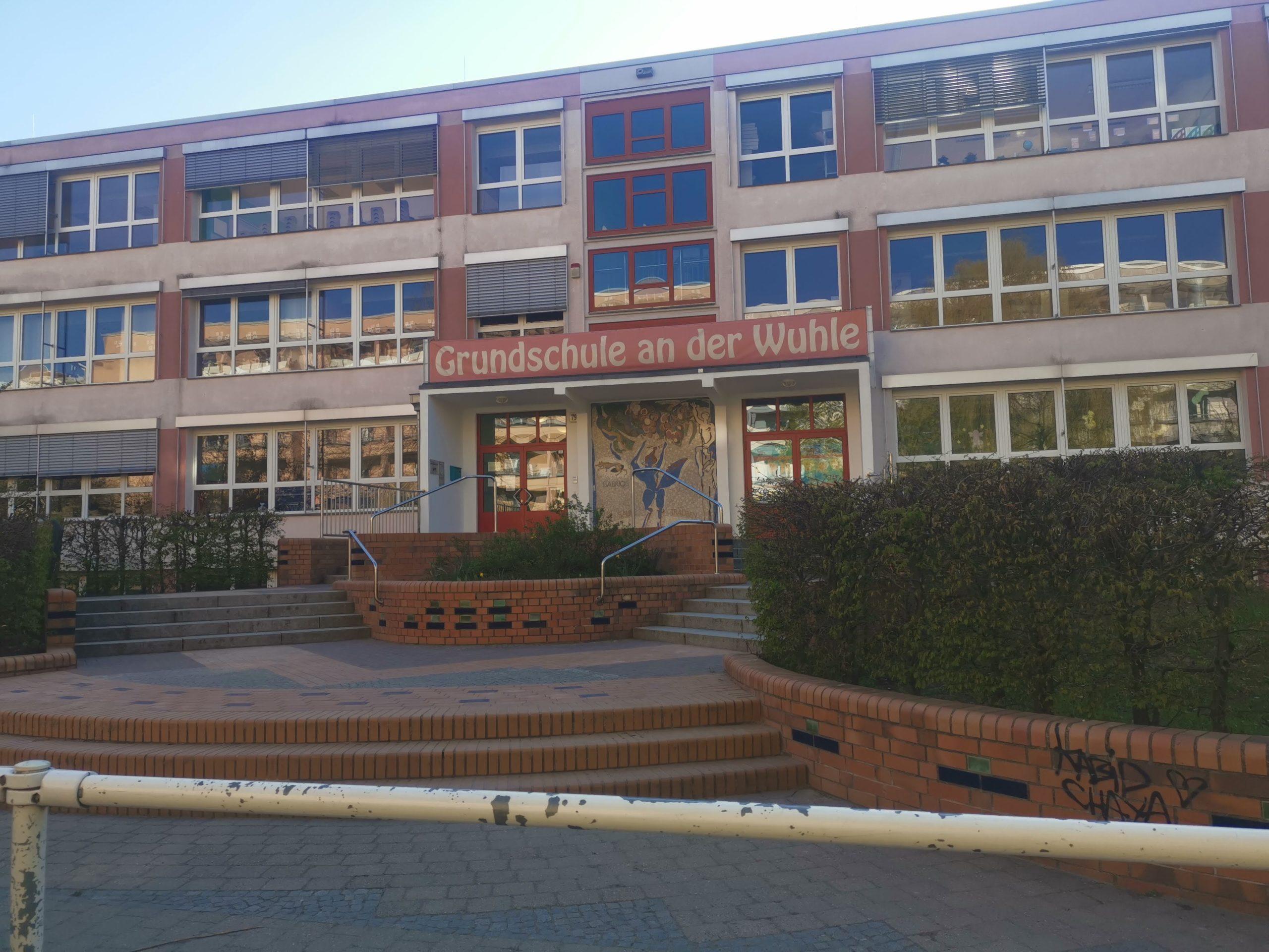 Grundschule an der Wuhle